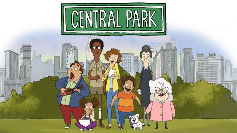 central park season 2
