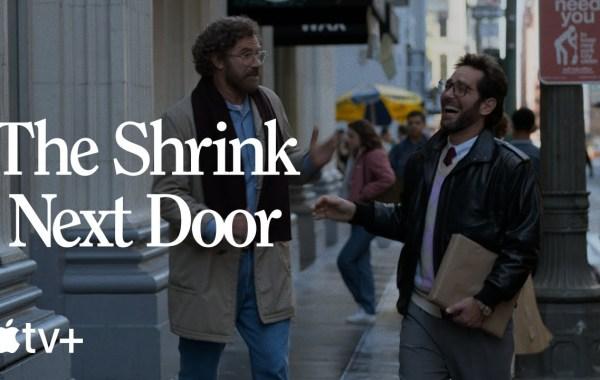 THE SHRINK NEXT DOOR