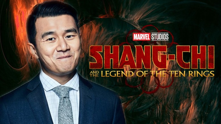 Ronny Chieng is Developing a Martial Arts Comedy For Sony Pictures