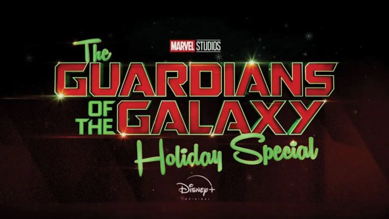 GUARDIANS OF THE GALAXY HOLIDAY SPECIAL