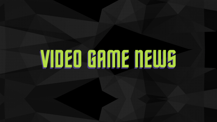 video game news