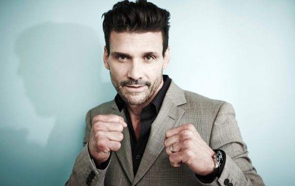 Frank Grillo Set To Star in a New Action Film Titled HOUNDS OF WAR