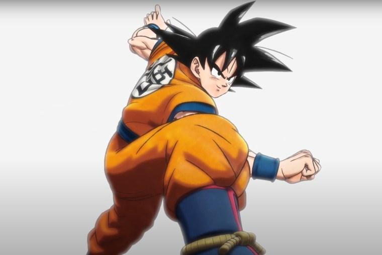 goku from db super super hero.0