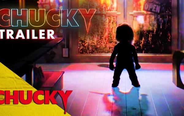 CHUCKY Trailer
