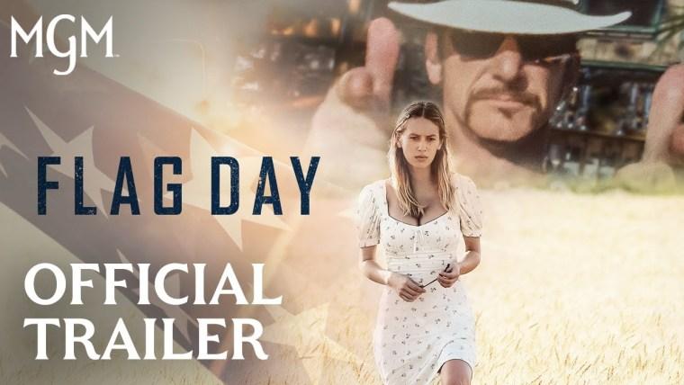 Flag Day Trailer