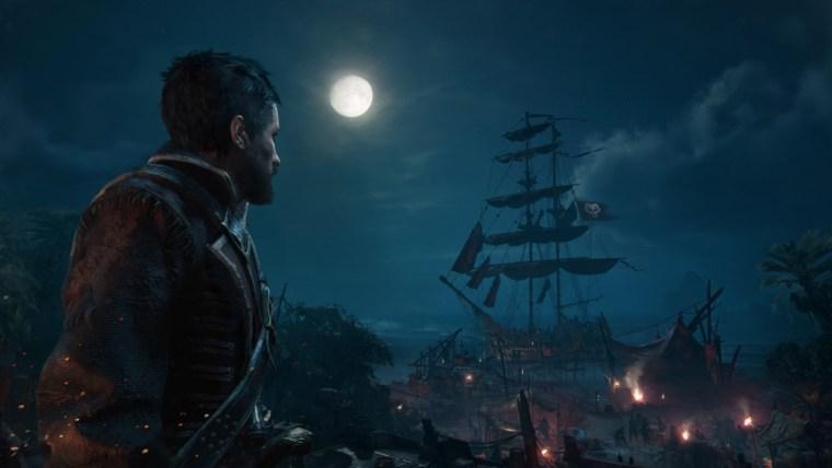 Ubisoft Skull & Bones Is Now In Alpha