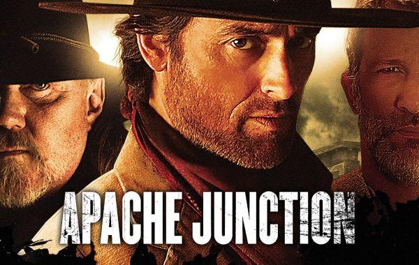 APACHE JUNCTION Trailer