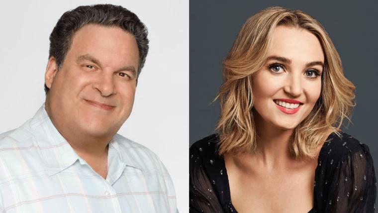 Jeff Garlin and Chloe Fineman Join All-Star Cast of Film BABYLON