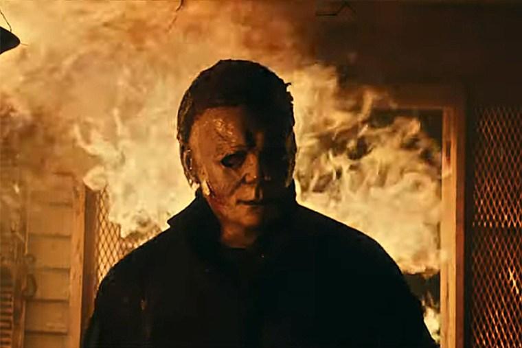 New HALLOWEEN KILLS Teaser Trailer