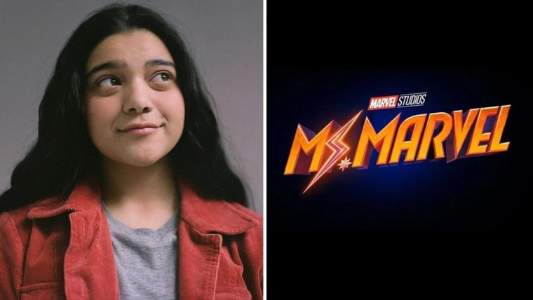 Iman Vellani Talks About What It Means to Join the MCU