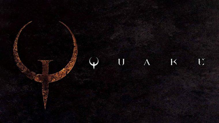 Quake Remaster