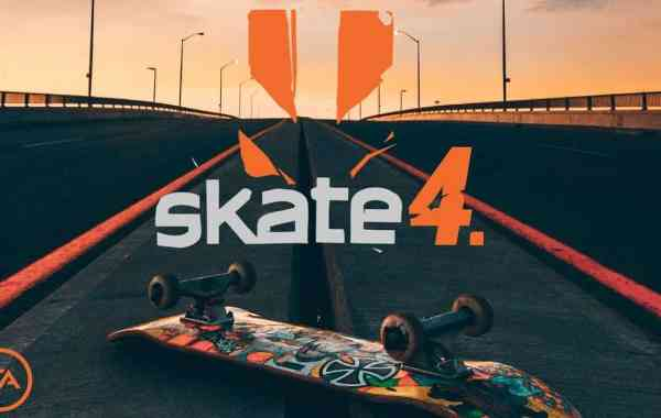Skate 4 Is Officially Coming to PC