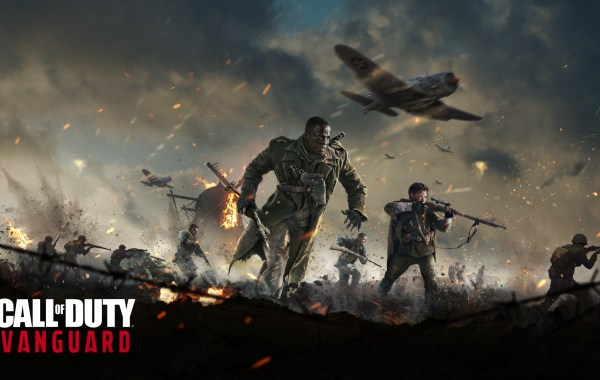 Call of Duty Vanguard Details Revealed