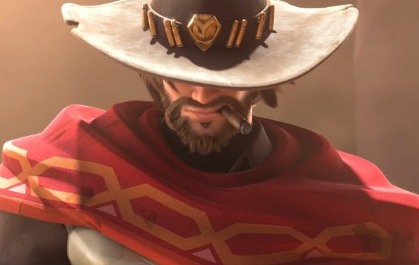 Overwatch Announces McCree Name Change