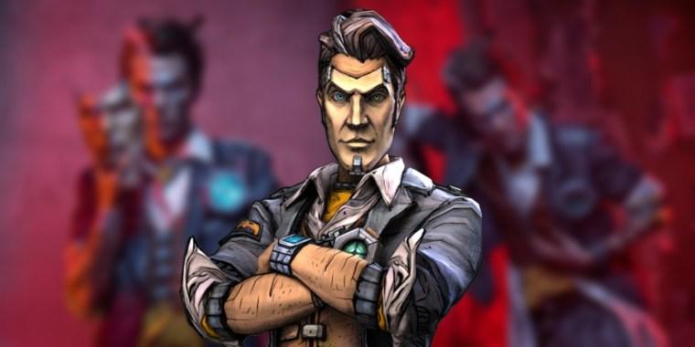 Borderlands Cosplayer Brings Handsome Jack To Life