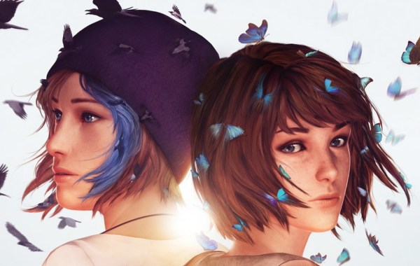 Life Is Strange Remastered Collection Delayed To 2022