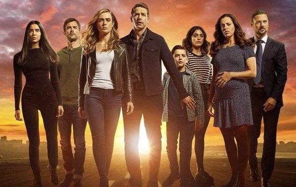 Netflix Picks Up MANIFEST For A Fourth and Final Season
