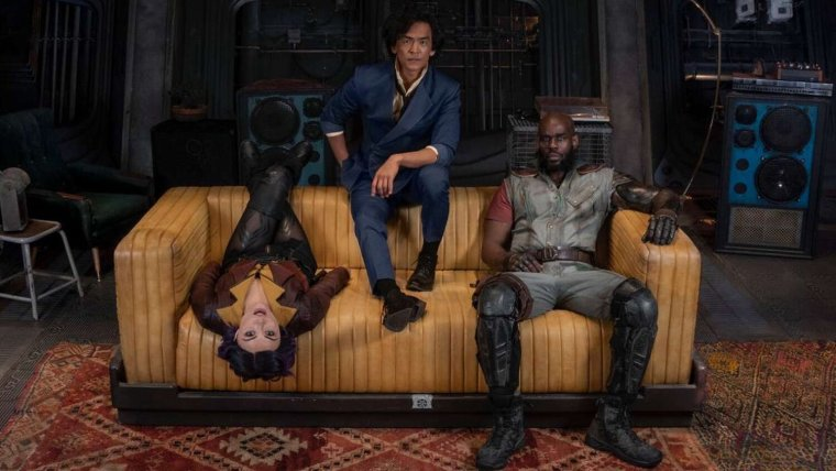 netflixs cowboy bebop gets cool first look photos a synopsis and a premiere date 1