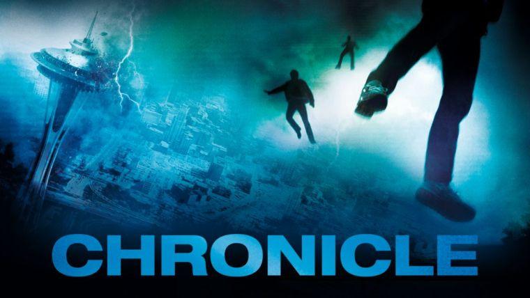 A Female-Led CHRONICLE Sequel