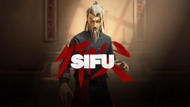 SIFU Releases In Early 2022