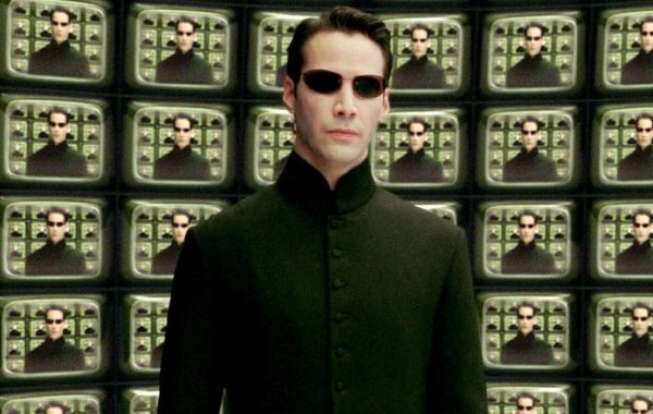 THE MATRIX 4 Officially Titled THE MATRIX RESURRECTIONS