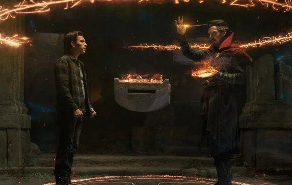 SPIDER-MAN NO WAY HOME Trailer Tops Viewership Record