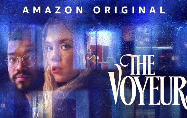 the voyeurs trailer featured