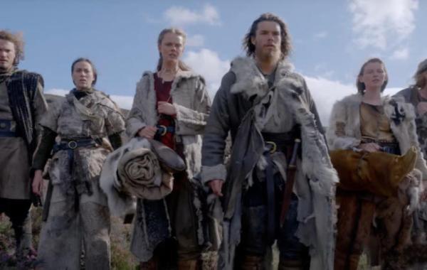 Netflix Gives First Look At VIKINGS VALHALLA