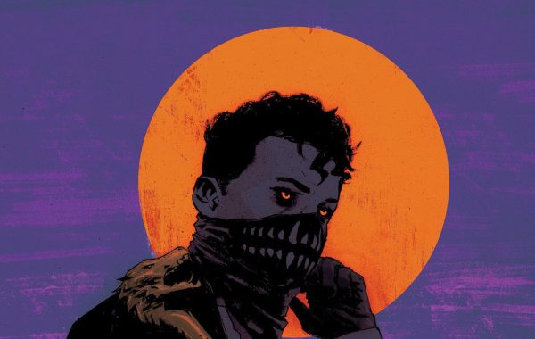 First Look at HOUSE OF SLAUGHTER #1