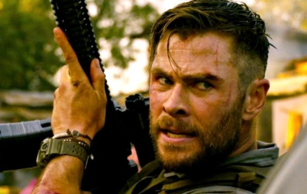 Chris Hemsworth Set To Reteam With Sam Hargrave And The Russo Brothers For Extraction 2