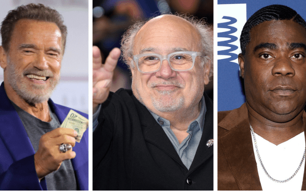 TWINS Sequel TRIPLETS Moves Forward with Arnold Schwarzenegger, Danny DeVito, and Tracy Morgan