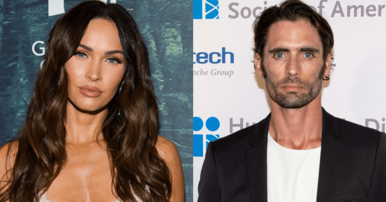 Megan Fox and Tyson Ritter to Star in Bonnie and Clyde-Inspired Film JOHNNY AND CLYDE