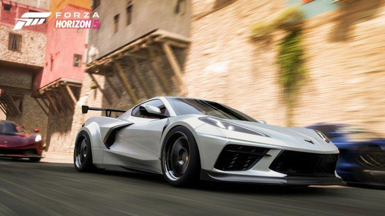 Forza Horizon 5 Car List Revealed