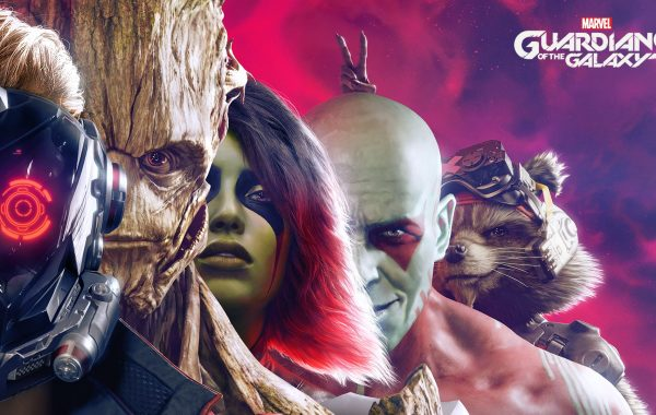 New Marvel Guardians Of The Galaxy Trailer