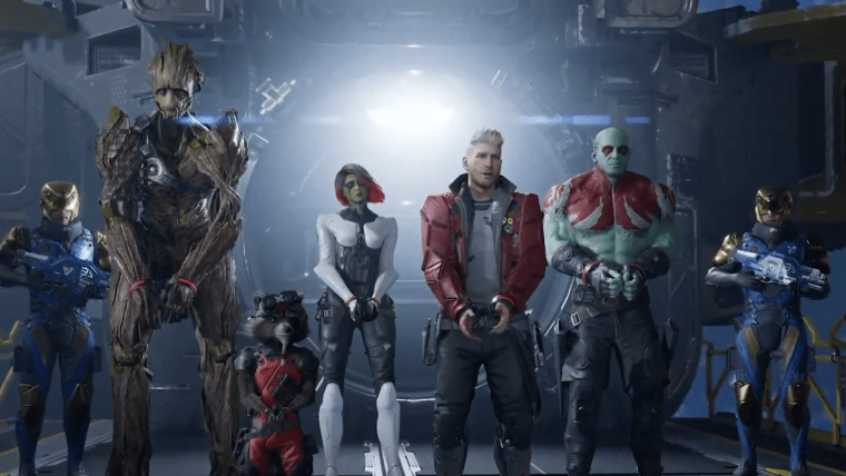 Marvel GUARDIANS OF THE GALAXY Has Gone Gold A Month Ahead Of Release