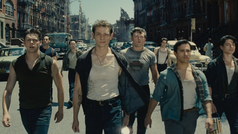 WEST SIDE STORY Trailer Shows Vibrant Adaptation To The Classic Musical