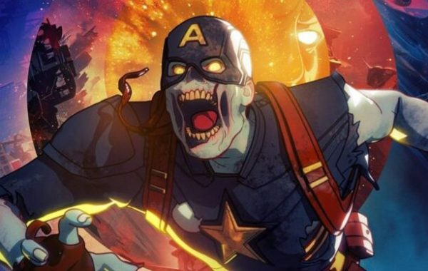 New Clip and Posters Welcome Marvel Zombies To WHAT IF...?