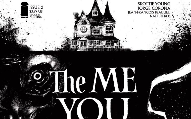 THE ME YOU LOVE IN THE DARK ENSNARES MORE READERS AND IS RUSHED BACK TO PRINT