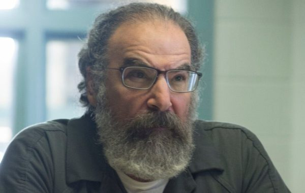 Mandy Patinkin To Star In The Hulu Series CAREER OPPORTUNITIES IN MURDER AND MAYHEM