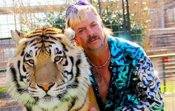 TIGER KING 2 Is Coming To Netflix As Part Of A New Line-Up Of True Crime Documentaries
