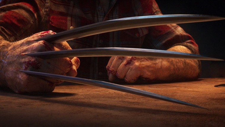 Insomniac Games Reveals New Marvel Wolverine Game