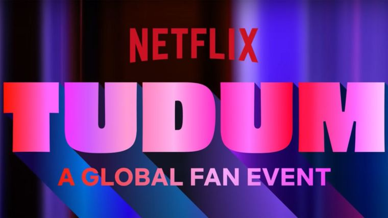 Netflix Reveals Exciting TUDUM Schedule For Their Virtual Comic-Con Style Event