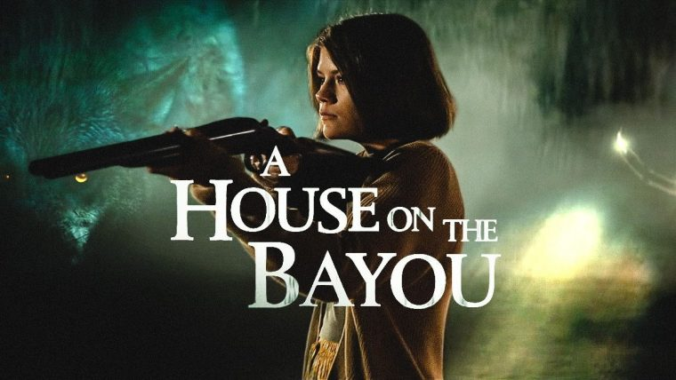 Sinister Trailer For The Upcoming Blumhouse Film A HOUSE ON THE BAYOU