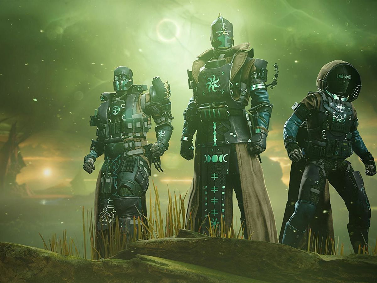 The DESTINY 2 THE WITCH QUEEN Dungeons Will Only Be Available With Digital Deluxe Edition Or Separate Purchase