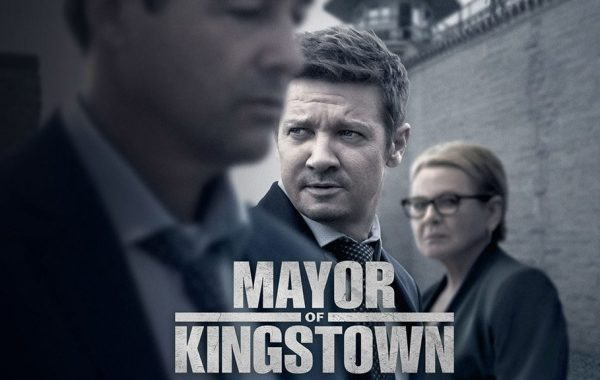 New Trailer For New Crime Thriller Series MAYOR OF KINGSTOWN From Yellowstone Creator
