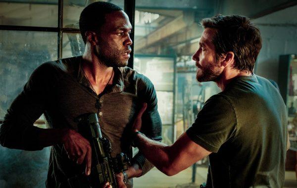 Trailer For Intense Thriller Film AMBULANCE Starring Jake Gyllenhaal
