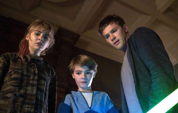 New LOCKE AND KEY Season 2 Trailer Reveals New Villain