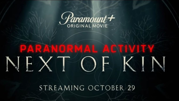 Creepy Full Trailer For PARANORMAL ACTIVITY NEXT OF KIN