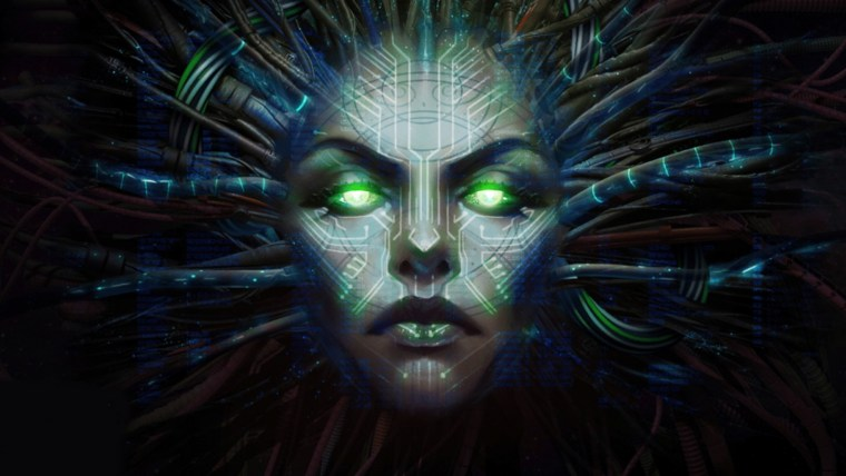 Live-Action System Shock Series In The Works