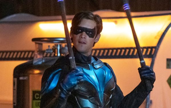 HBO Max Reveals an Intense Sneak Peak at the Season 3 Finale of TITANS and Announces a Fourth Season